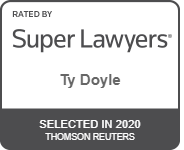 Doyle Super Lawyer