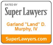Superlawyer Garland Murphy